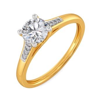 First Dance Diamond Rings