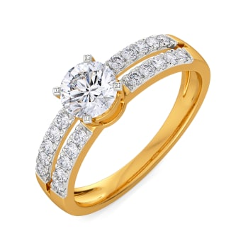 The Ice Song Diamond Rings