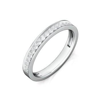 Safeguard  Diamond Rings
