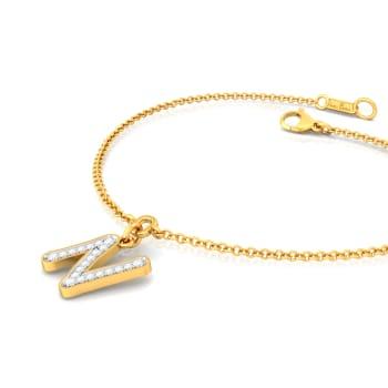 Nirvana Diamond Bracelets