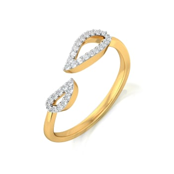 Double Daze  Diamond Rings