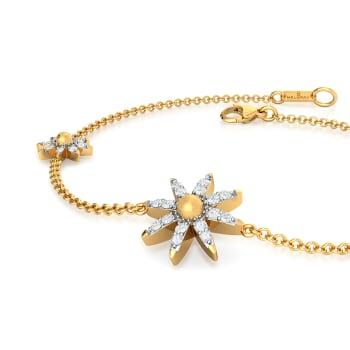 Sprinkle Sparkle Diamond Bracelets