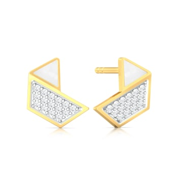 Summer Lovin' Diamond Earrings