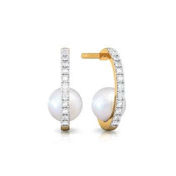 Sweet Nothings Diamond Earrings