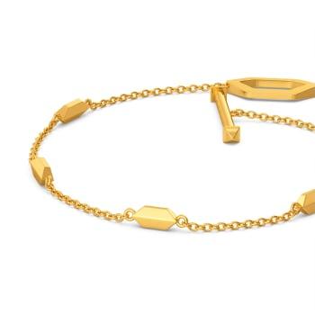 Gold Fling Gold Bracelets