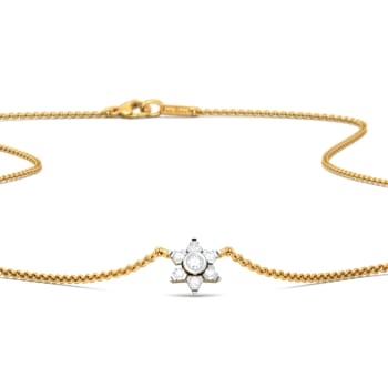 Stellar Teller Diamond Necklaces