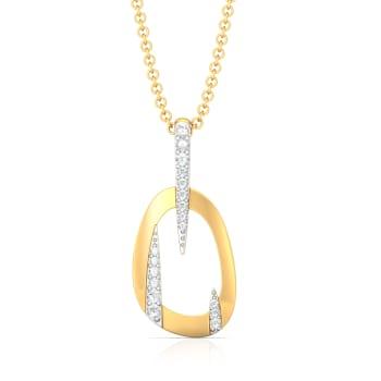 Savanna Spirit Diamond Pendants