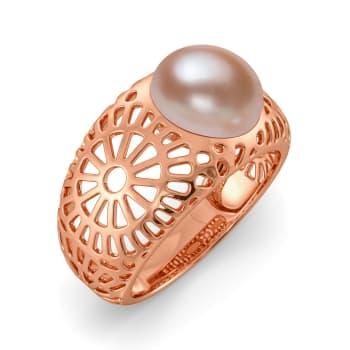 Of Sandy Lands Gemstone Rings