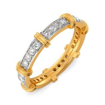 Divine Dazzle Diamond Rings