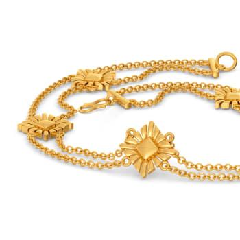 Accent Allure Gold Bracelets