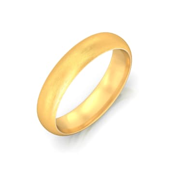 Golden notes Gold Rings