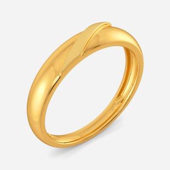 Mod Minimal Gold Rings