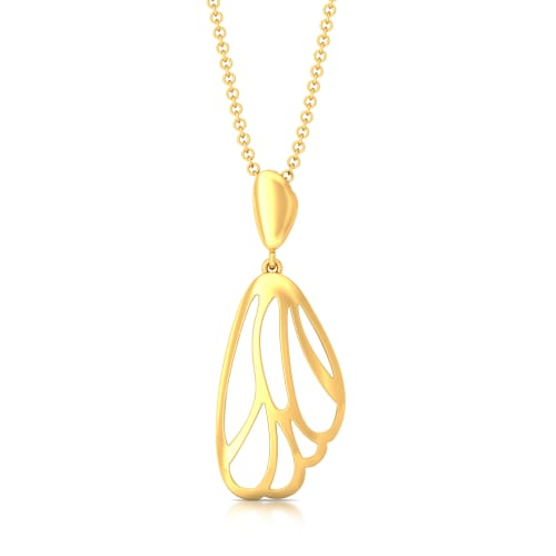 Inspire Magic Gold Pendants