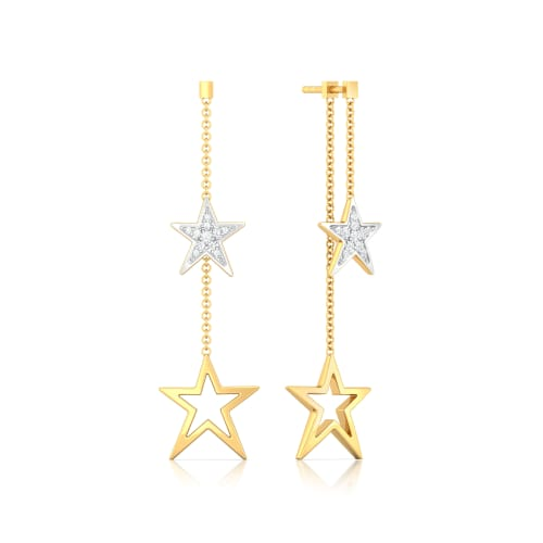 Starizma Diamond Earrings