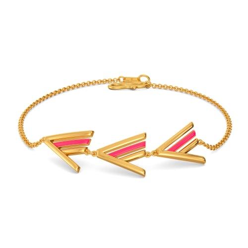 Vacay Vibes Gold Bracelets