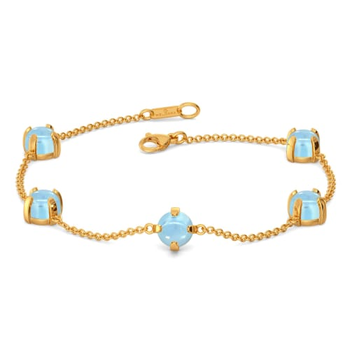 Clearwater Cave Gemstone Bracelets