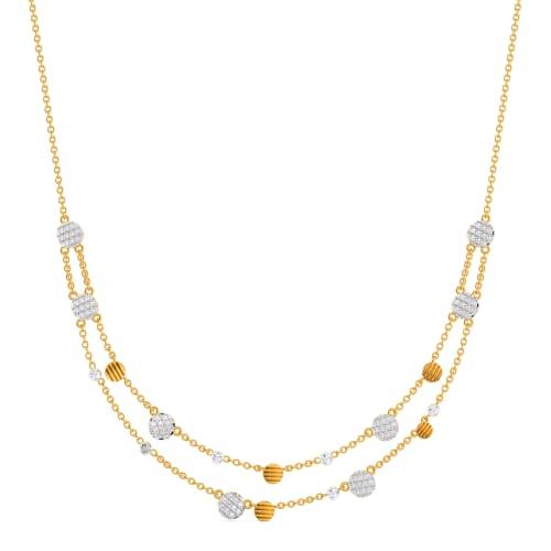 Work It Versatile Diamond Necklaces