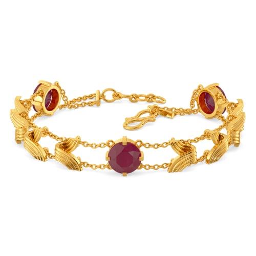 Wings of Fire Gemstone Bracelets