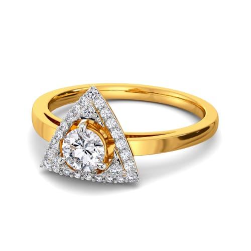 Love Enlight Diamond Rings