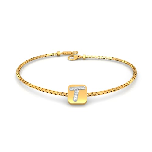 Talk of the Town Diamond Bracelets
