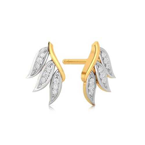 Easy Breezy Diamond Earrings