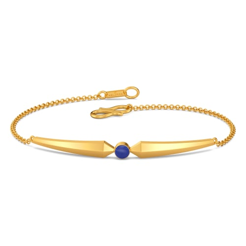 Fearless Flash Gold Bracelets