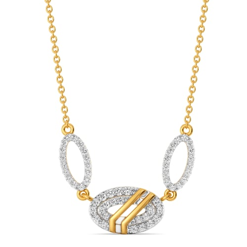 Zest for Zumba Diamond Necklaces
