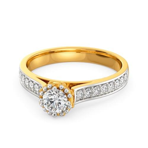 Love Royale Diamond Rings