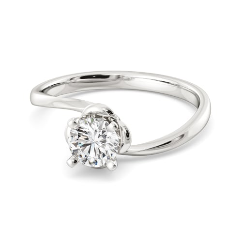 Waltz With Me Diamond Rings