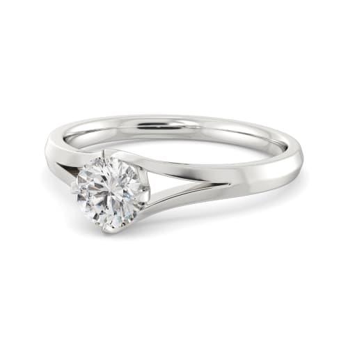 Light of Me Diamond Rings