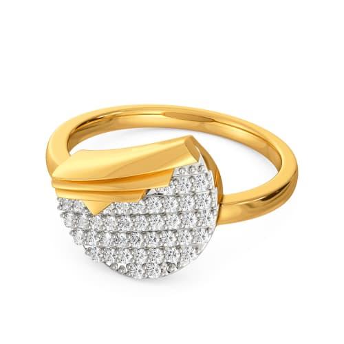 Work It Versatile Diamond Rings