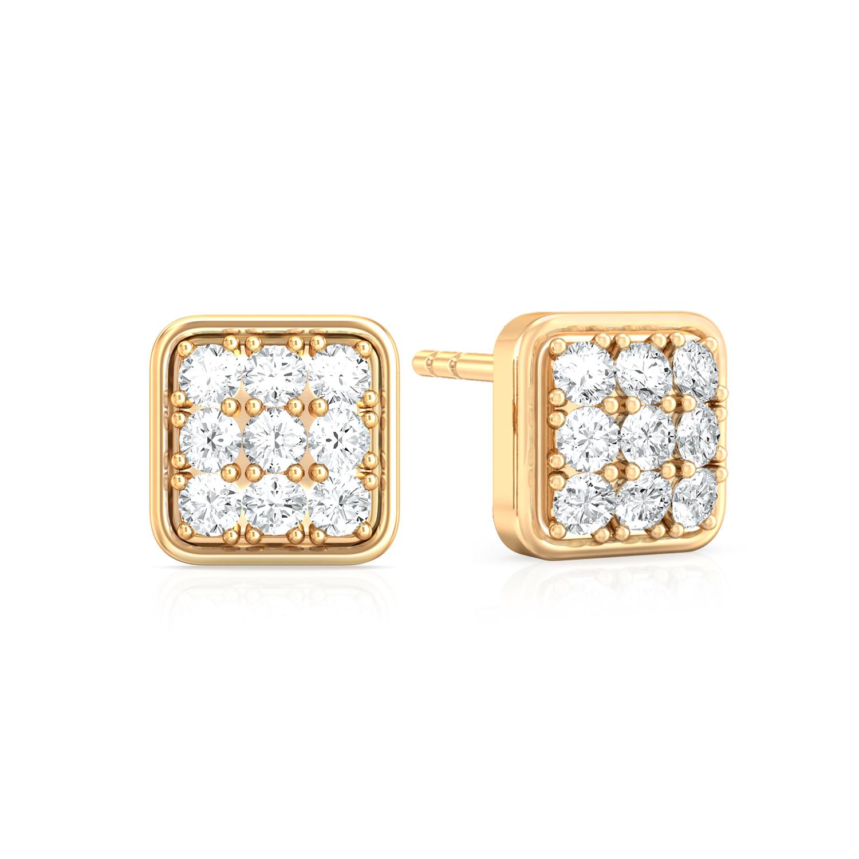 Eternal Brilliance Diamond Earrings