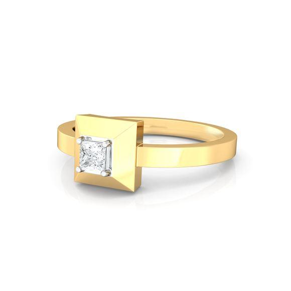 Pyramid Valley Diamond Rings