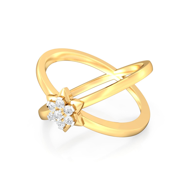 Sparkles  Diamond Rings