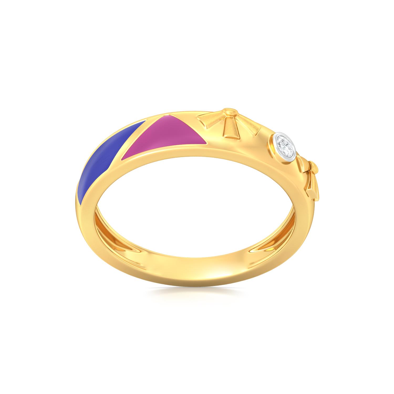 Mix & Match Gemstone Rings