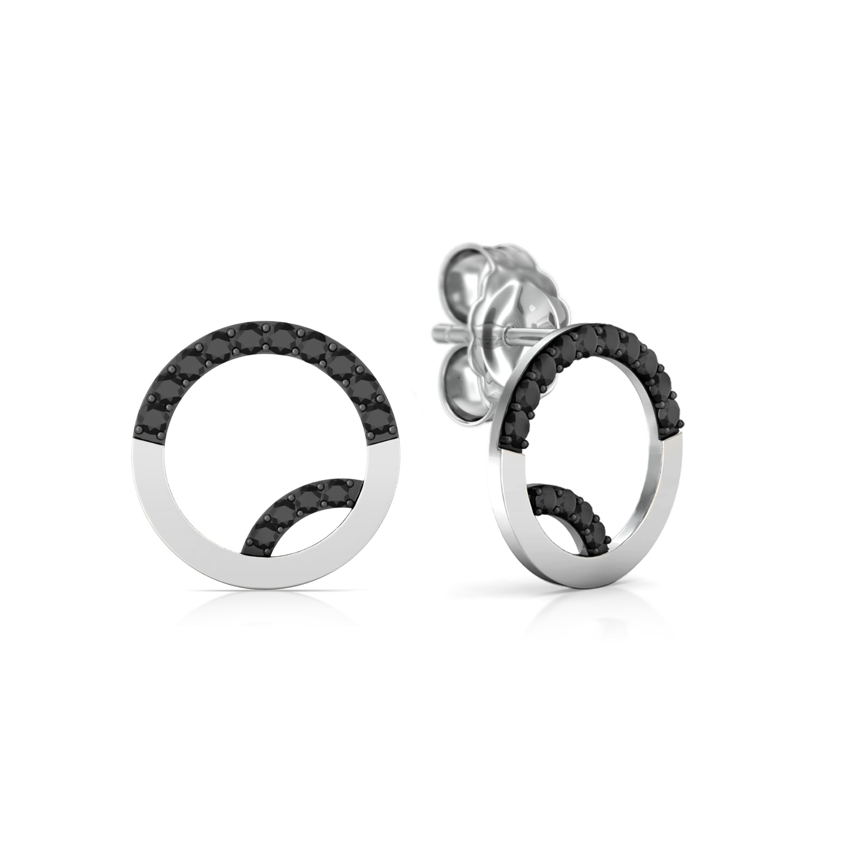 Olympia Diamond Earrings