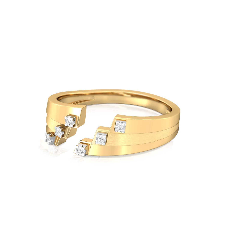 Wild Card Diamond Rings