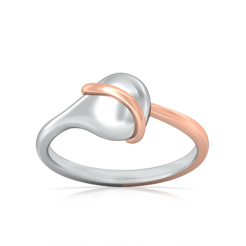 Maraca Gold Rings