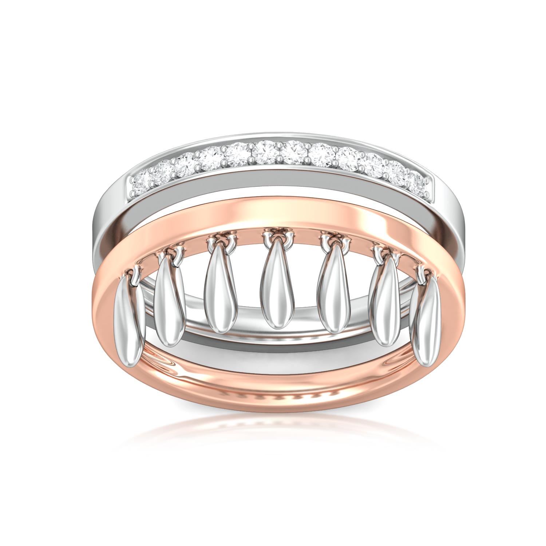 Tambourine  Diamond Rings
