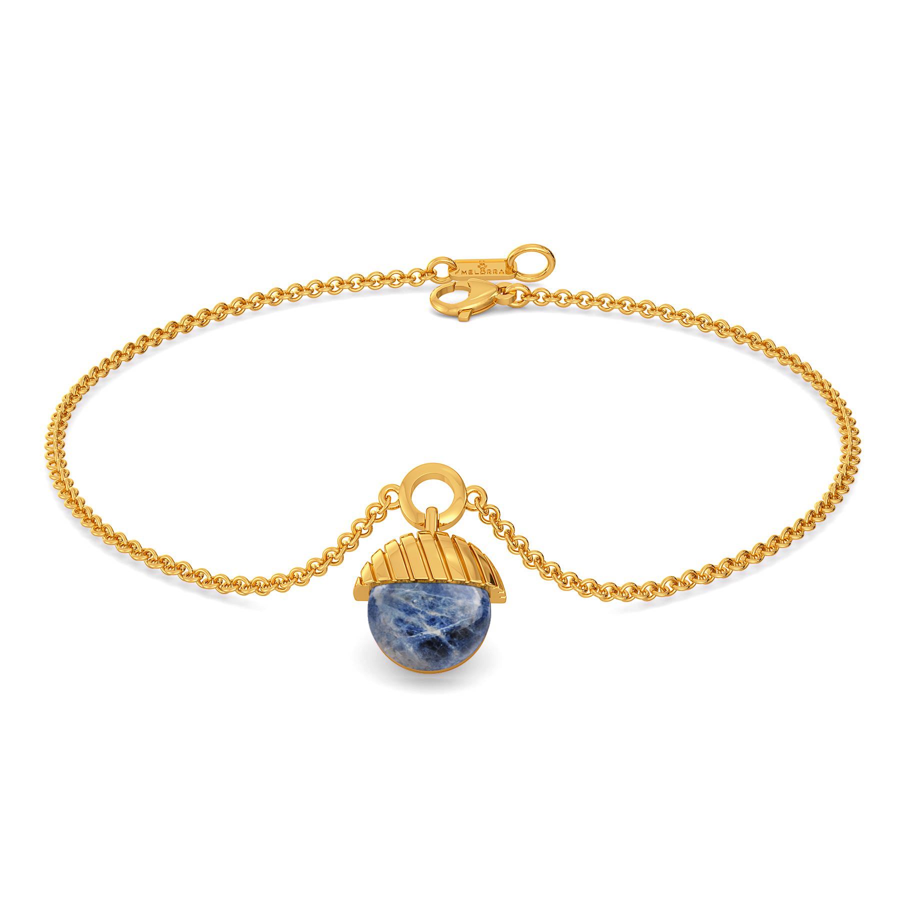 Bleach n Beyond Gemstone Bracelets