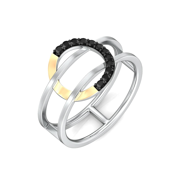 Olympia Diamond Rings