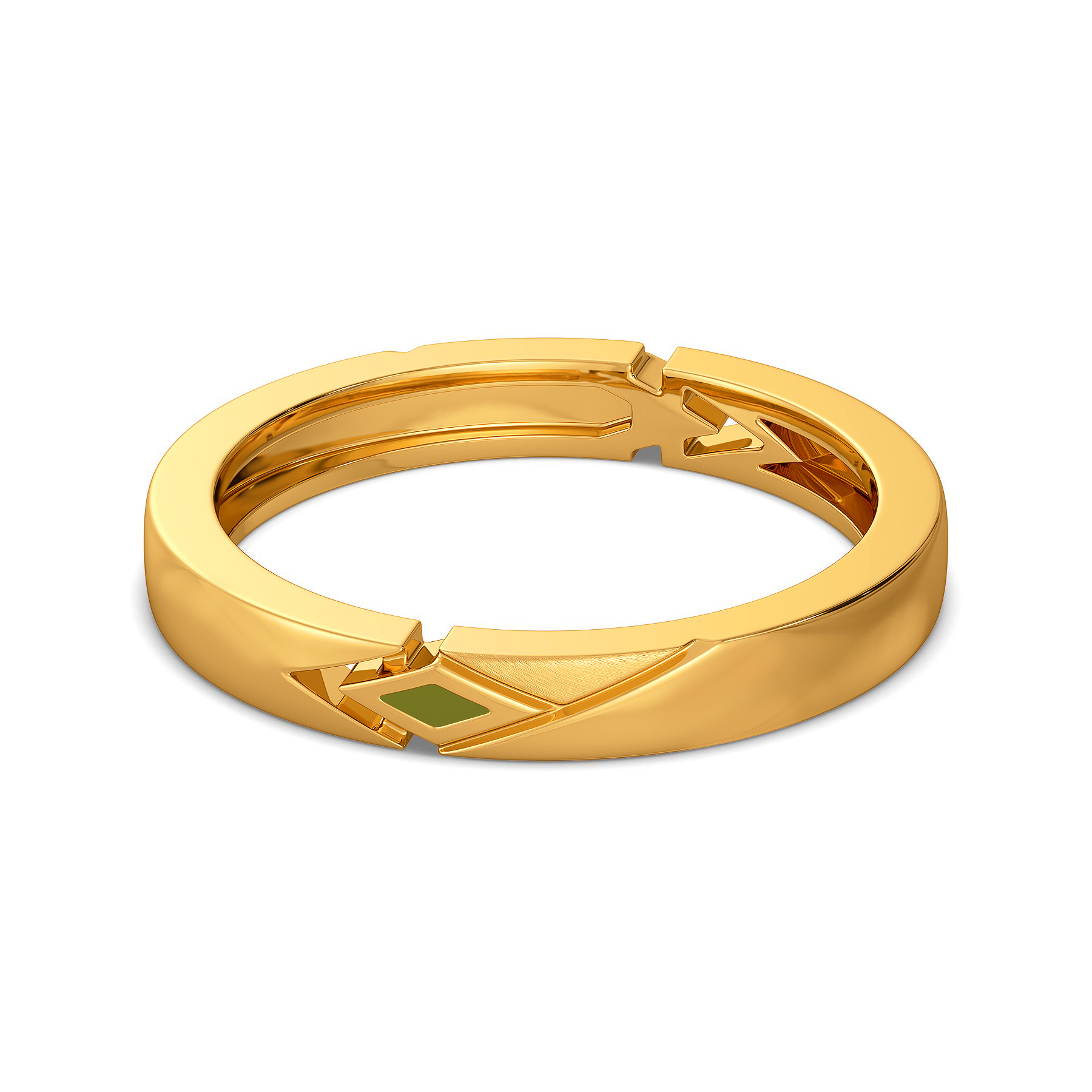 All Things Combat Gold Rings