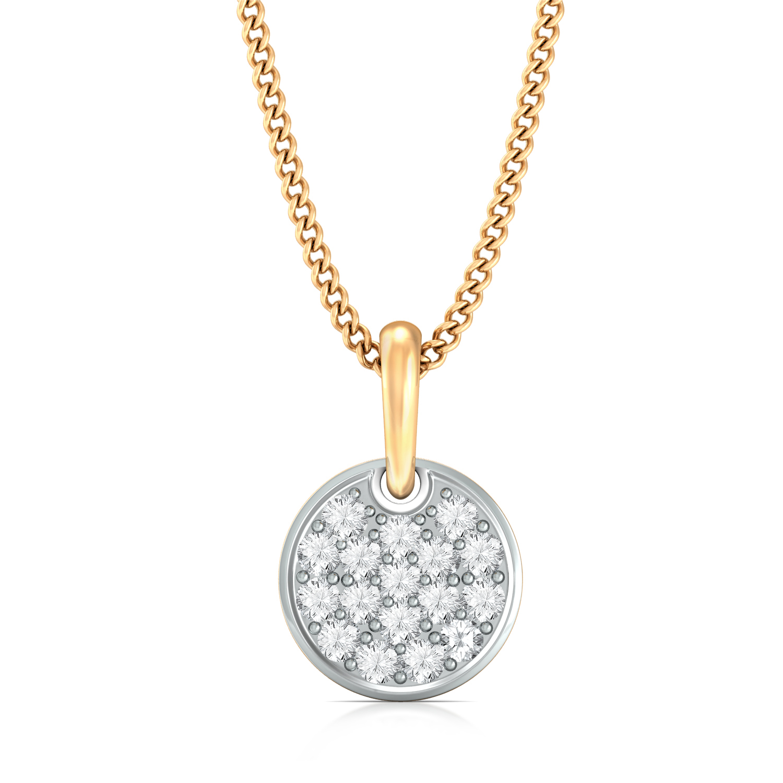Ever Radiant Diamond Pendants