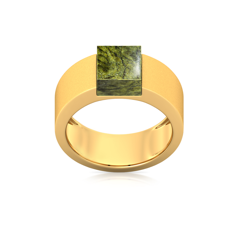Cadence Call Gemstone Rings