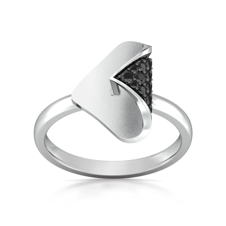 Paperwork  Diamond Rings