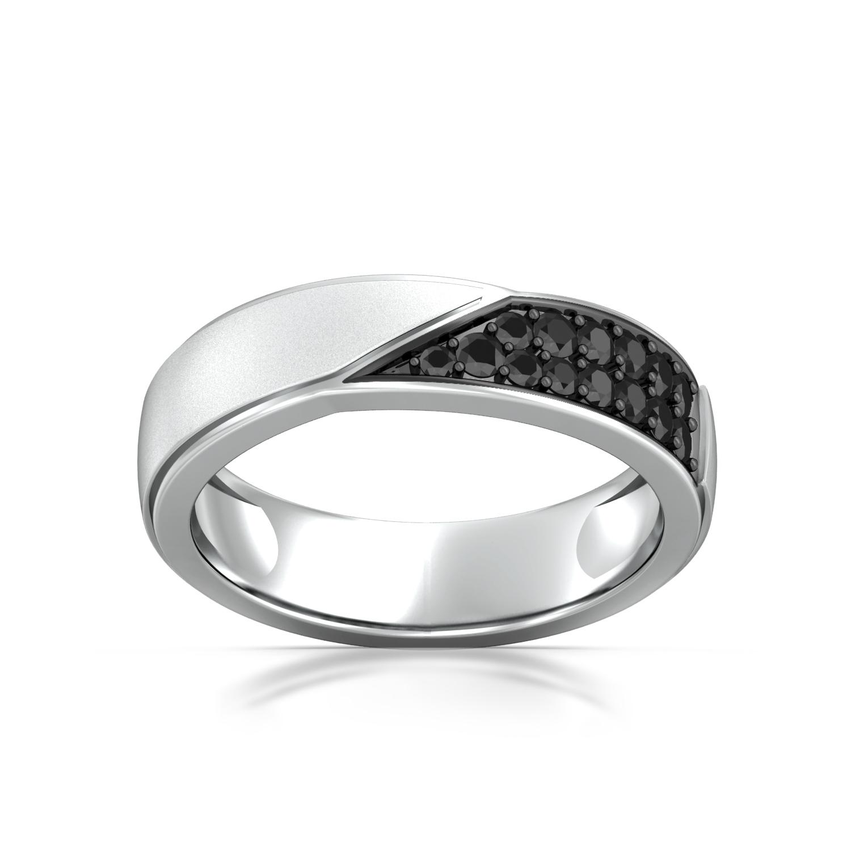 Matchstick  Diamond Rings