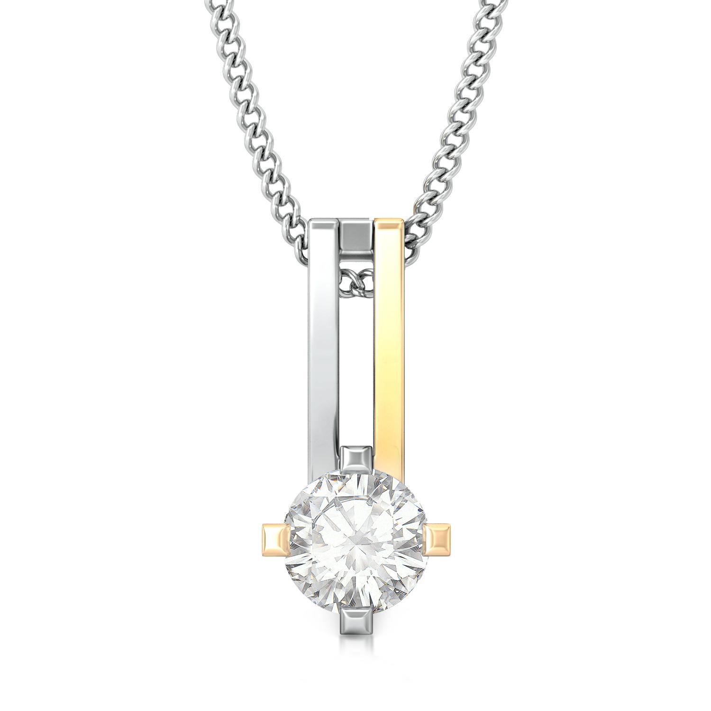 Flawless Diamond Pendants