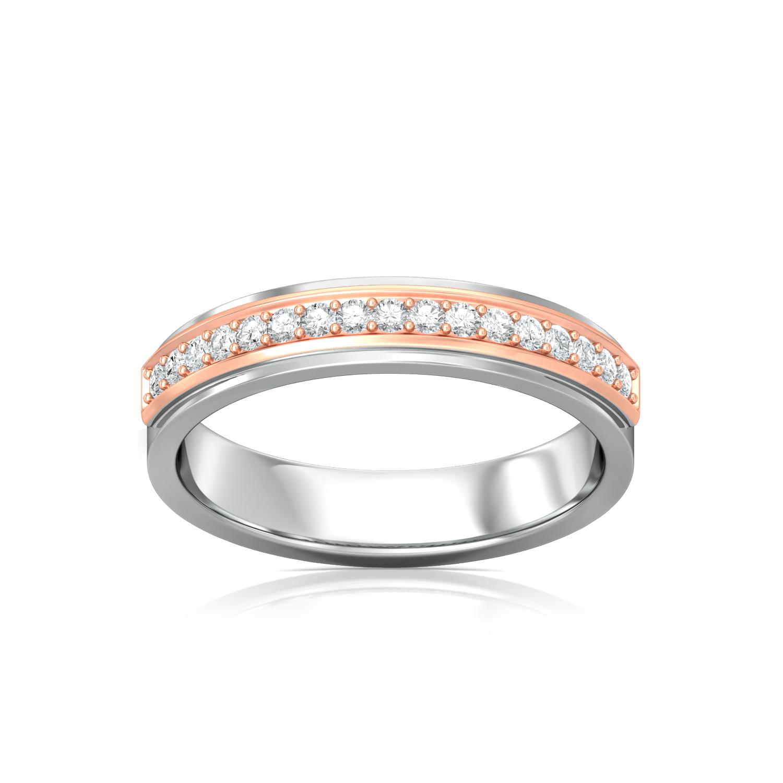 Lasting Impression Diamond Rings