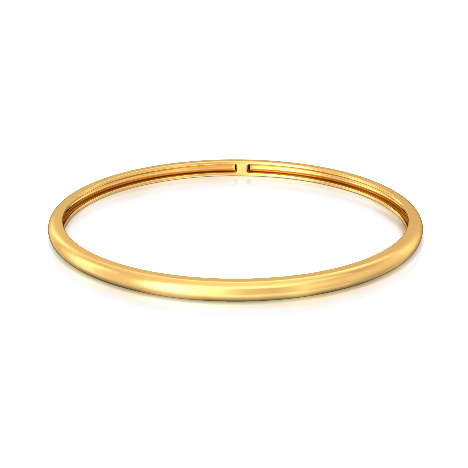 Collecter's Edition Gold Bangles
