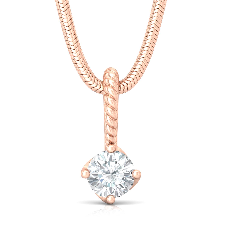 Sparklers Diamond Pendants